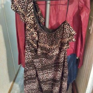 Apt9 dress! Gorgeous sz med